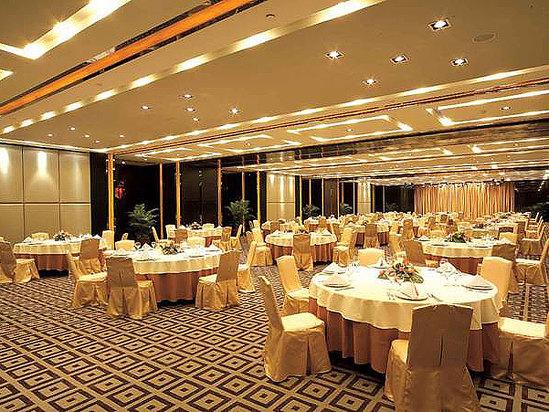 白云豪宴中餐厅