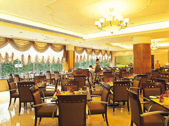 逸丽廊西餐厅