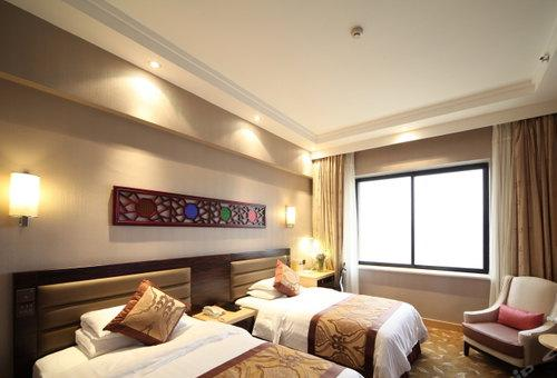 High Floor Huaxia Room