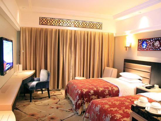 Huaxia Room