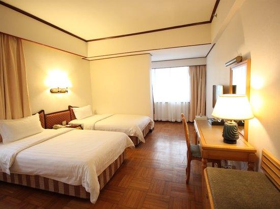 江景雙床套房