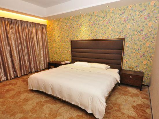 貴賓大床房