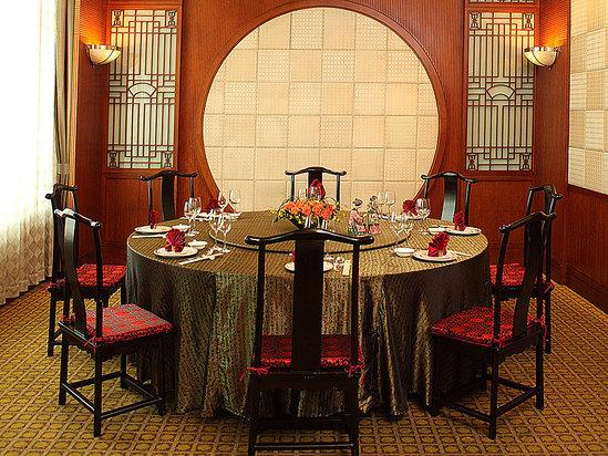 VIP-中餐廳