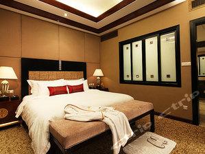 豪華大床房