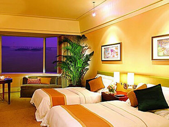 Deluxe Sea-view Room