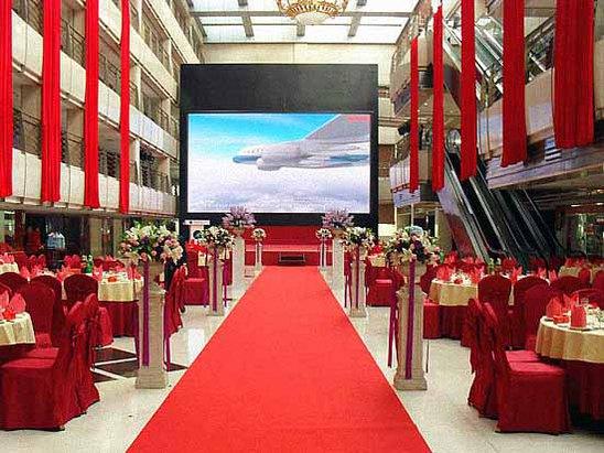 陽光大廳婚宴