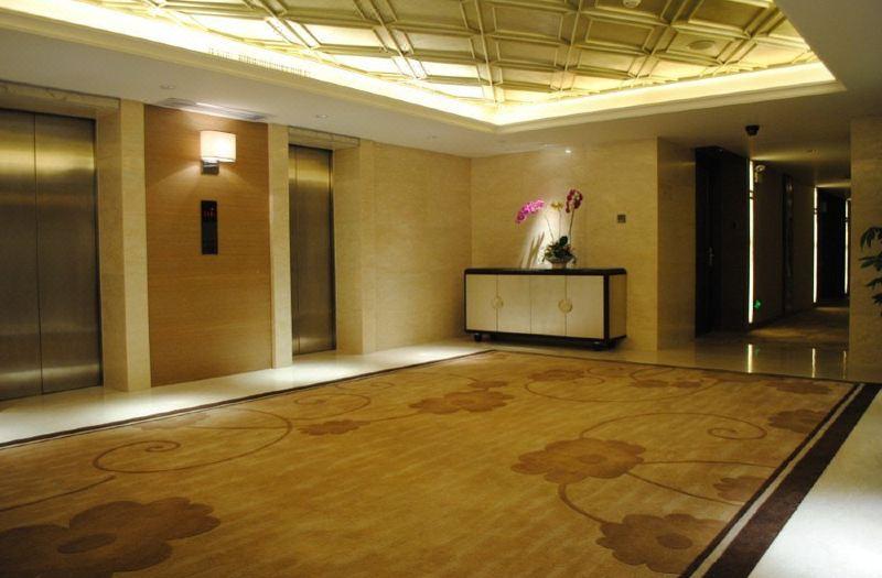 11、12樓電梯