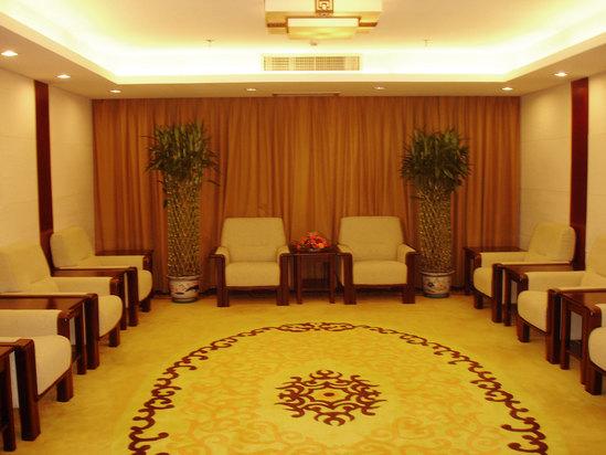 会议 创新厅