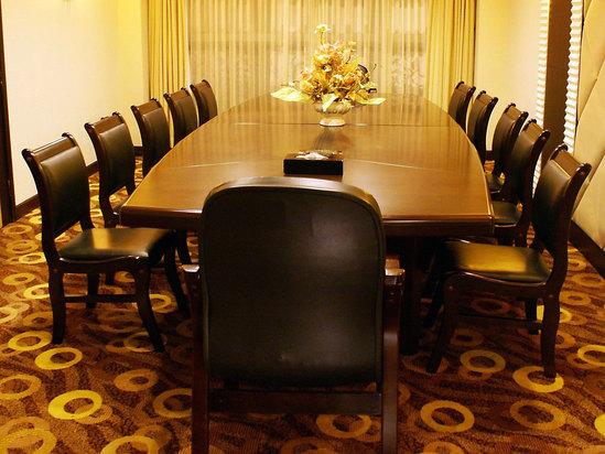 25楼会议室