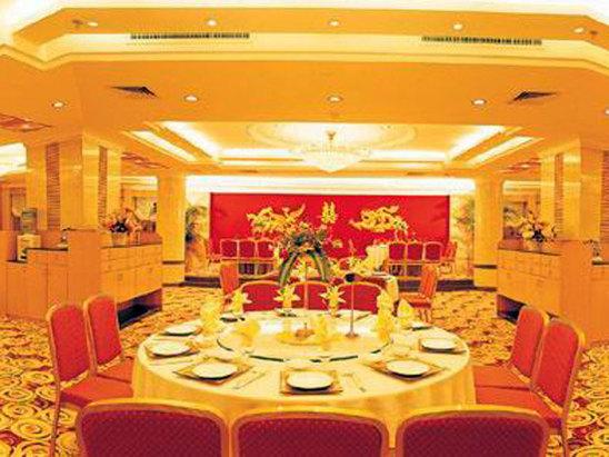 豪庭食府-国际厅