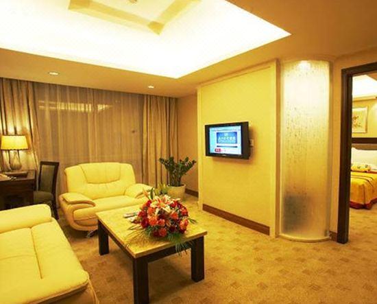 Jinsha Suite