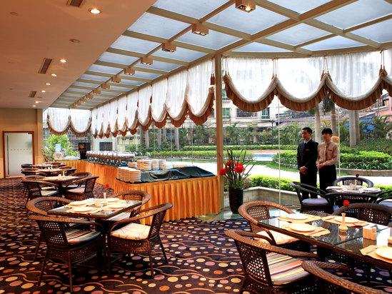 酒吧&西餐厅