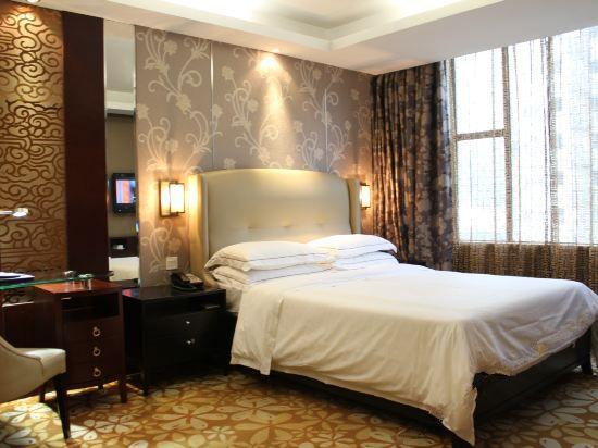 舒適大床房