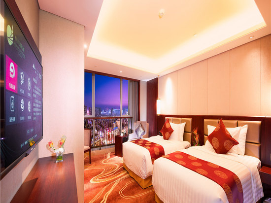 Business City View Room