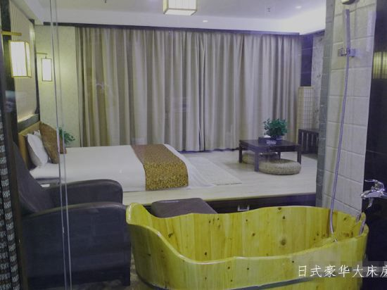 Japanese Deluxe Queen Room