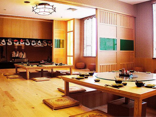 品川日本料理