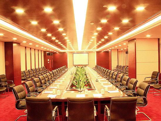 四樓會議室