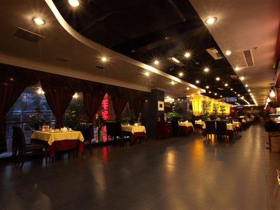 二樓毛家灣餐廳