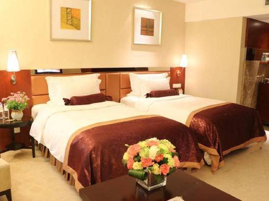 高級雙床房
