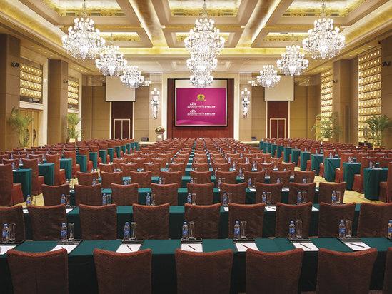 国际宴会厅