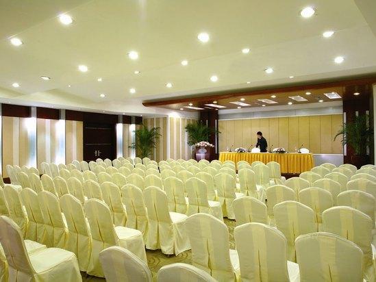 戏院式会议