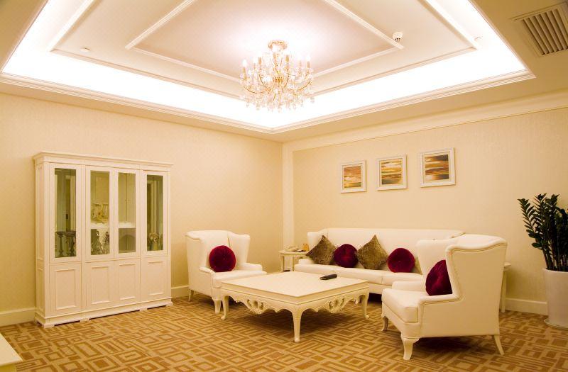Haiyue Suite