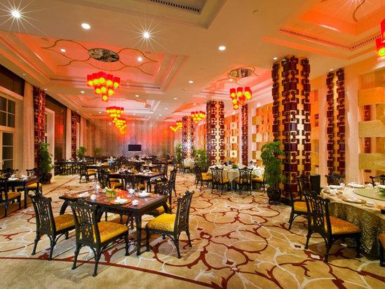 湖逸轩中餐厅