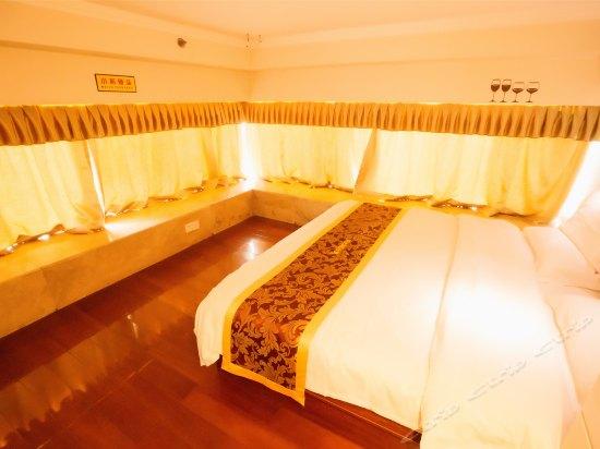 高級復式三臥套房