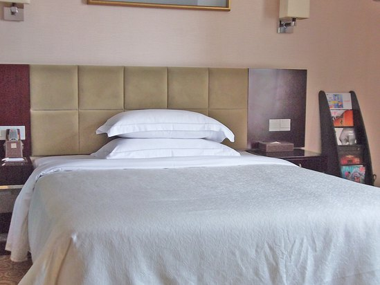 标准商务大床房