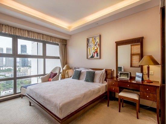 豪华单房公寓