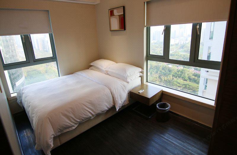 豪华温馨家庭公寓