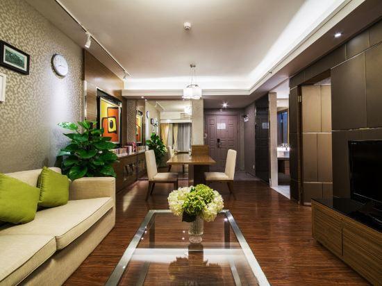 时尚欧风单房公寓