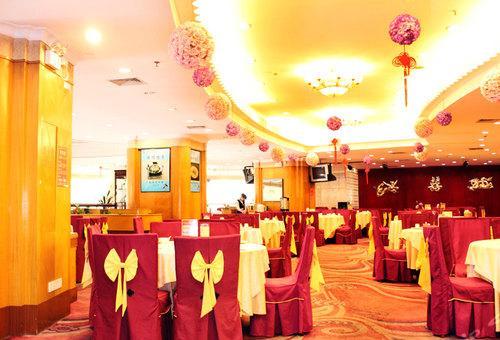 二樓晚宴廳