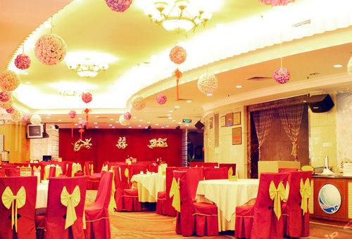二樓宴會廳
