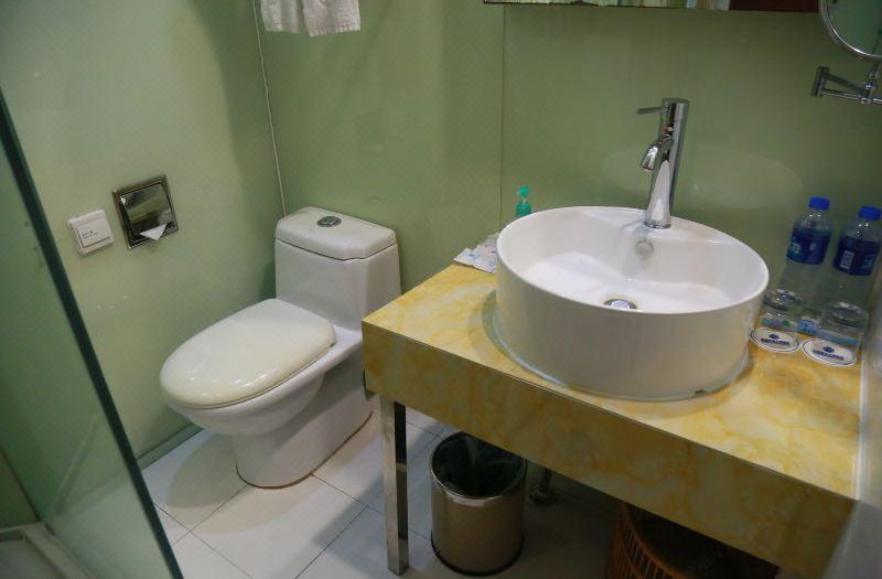 標準單人房