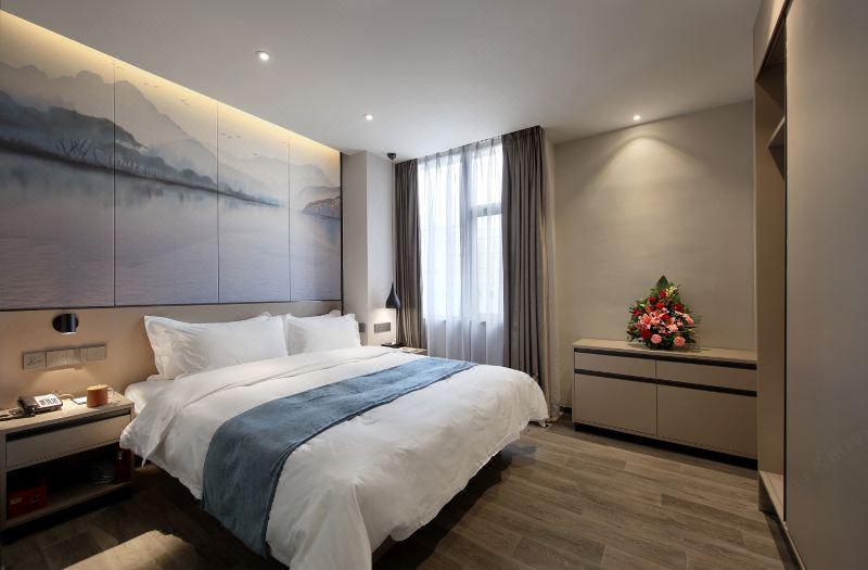 Villa A Business Suite