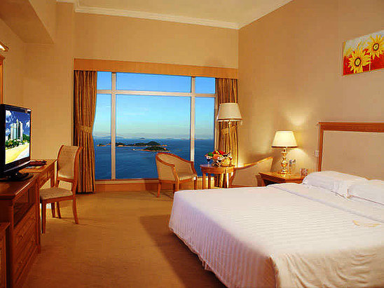 Ocean-view Superior Queen Room