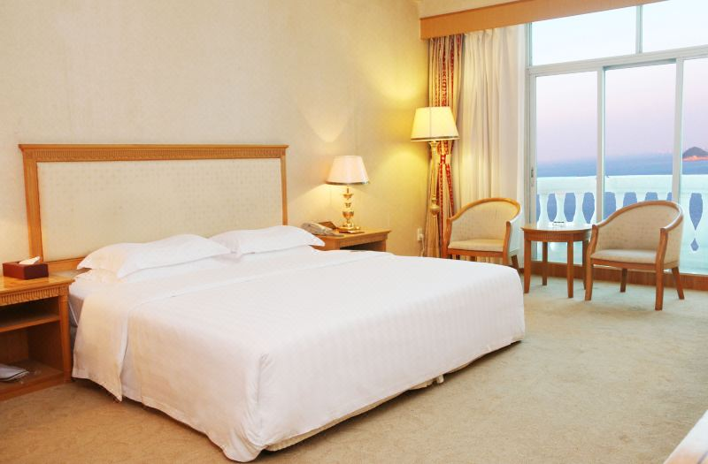 Superior Ocean-view Queen Room