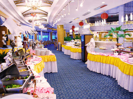 金鸥咖啡廊