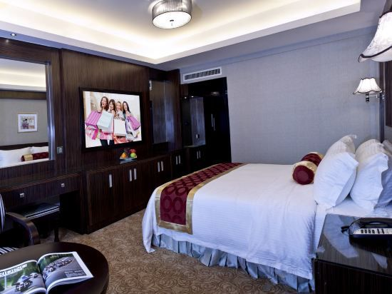 Executive King Size Room