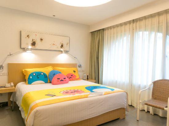 親子主題大床套房