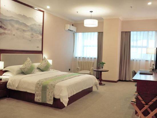 普通標準大床房