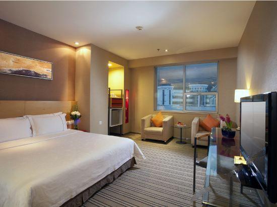 商務標準大床房