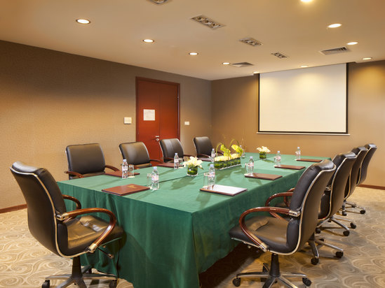 VIP會議室