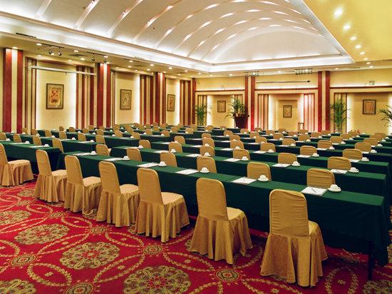 金桂廳會議