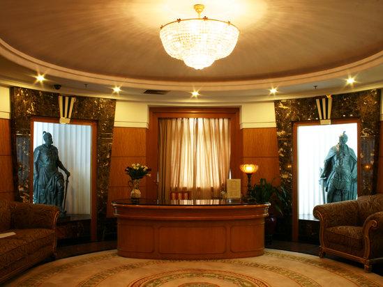 江景閣商務酒廊