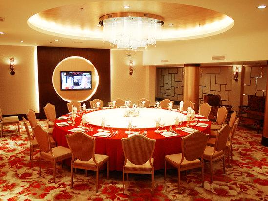二樓VIP室