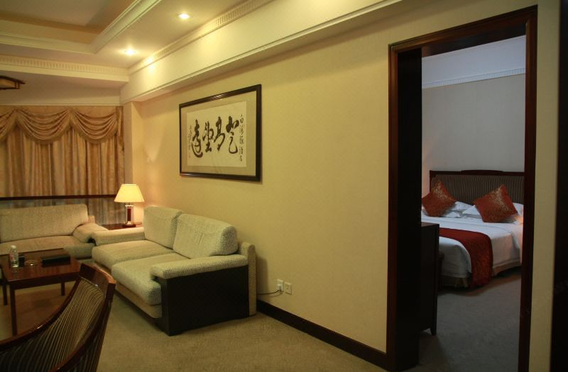 公寓3间套房