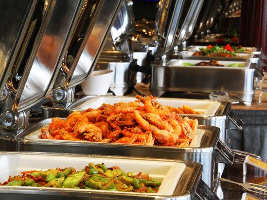 西餐廳美食