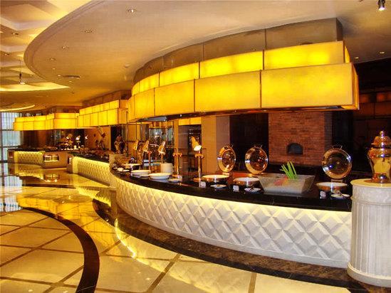 绿谷咖啡厅